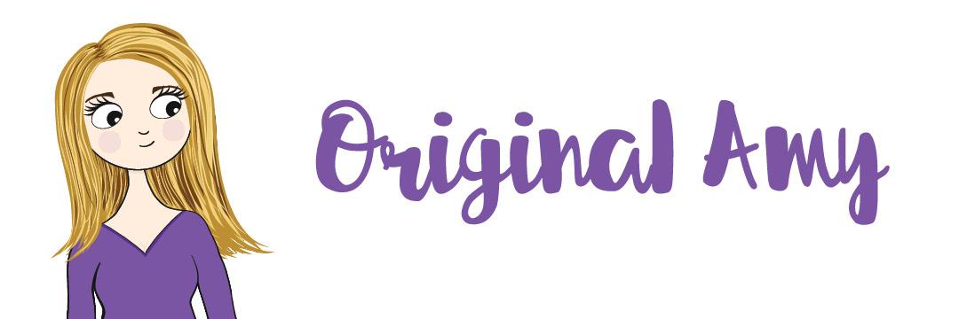 Original Amy